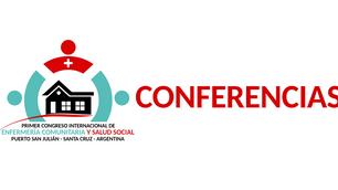 Congreso de Enfermería - Conferencias