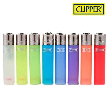 Clipper Lighter - Translucent