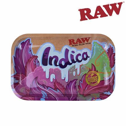 Raw Indica Tray