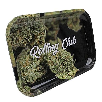 Rolling Club Nugz Tray