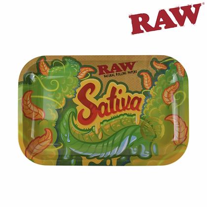 Raw Sativa Tray