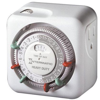 Intermatic 3 Pin Timer