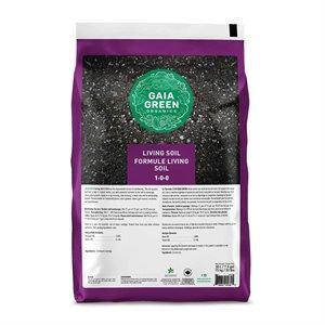 Gaia Green Living Soil