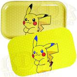 Pikachu Tray With Lid