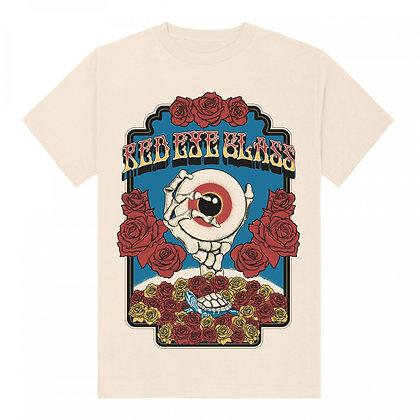 Red Eye Glass Shirt