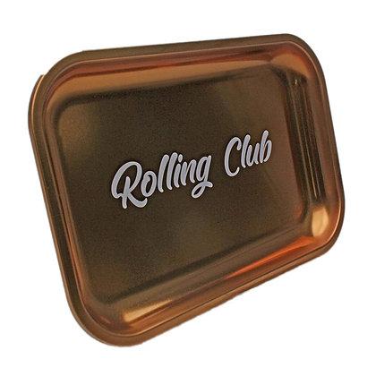 Rolling Club Shine Tray