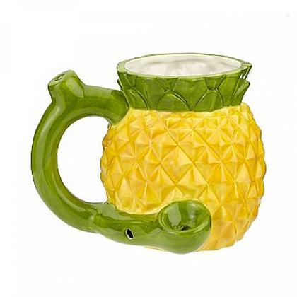 Pineapple Pipe Mug