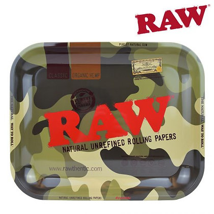 Raw Camo Tray