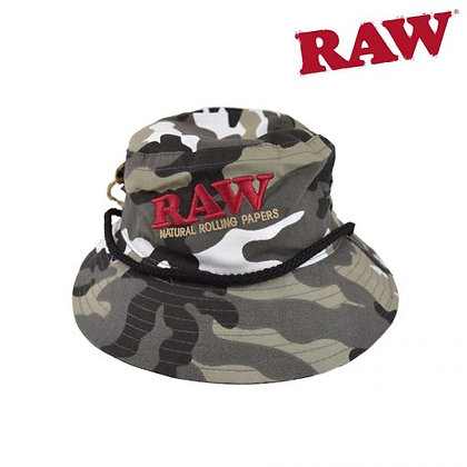 Raw Camo Bucket Hat