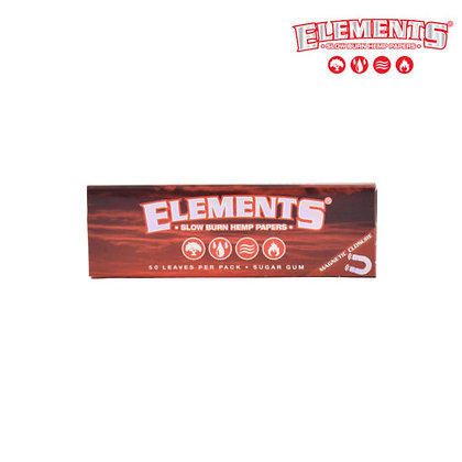 Element 1 1/4 Hemp Papers