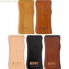 RYOT Wooden Dugout 4''