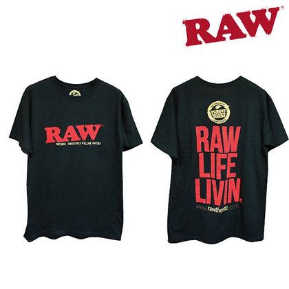 Raw Life Shirt