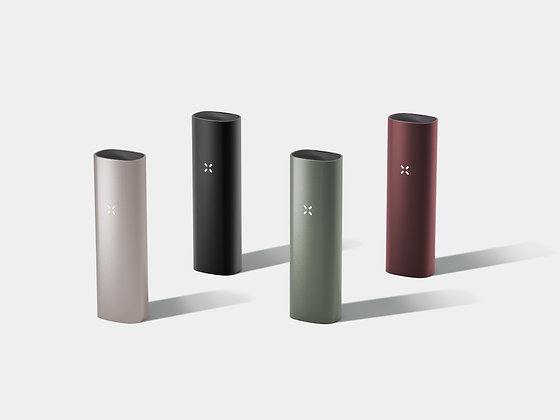 Pax3 Dried Herb Vaporizer Basic Kit