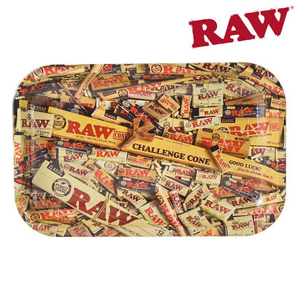 Raw Mix Medium Tray
