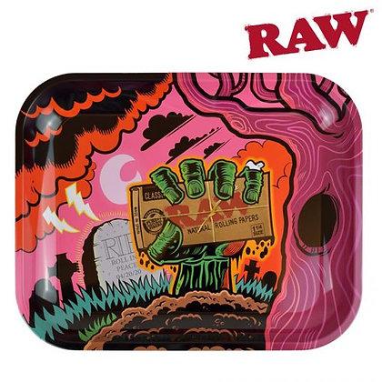 Raw Zombie Tray