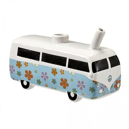 Ceramic Hippie Van Pipe