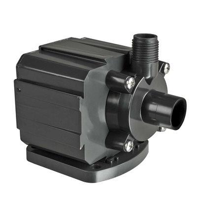 Supreme-Hydro 250GPH pump