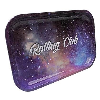 Rolling Club Galaxy Tray