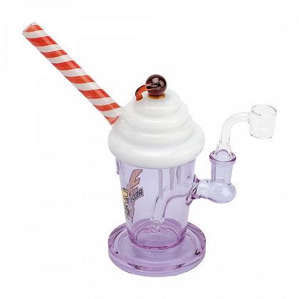 Milkshake Concentrate Rig