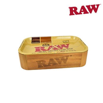 Raw Cashe Box