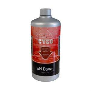 Cyco pH Down 1L