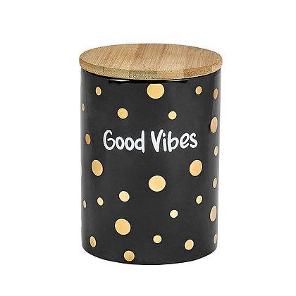 Good Vibes Large Jar
