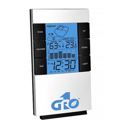 Gro1 Digital Weather Station Non-Wireless