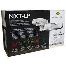 P.L. Light Systems NXT-LP 1000W DE HPS Grow Light