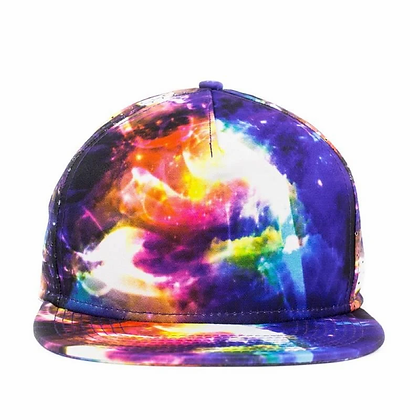 Oddities Galaxy Hat