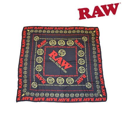 Raw Fashion Scarf