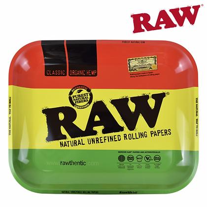 Raw Rasta Tray