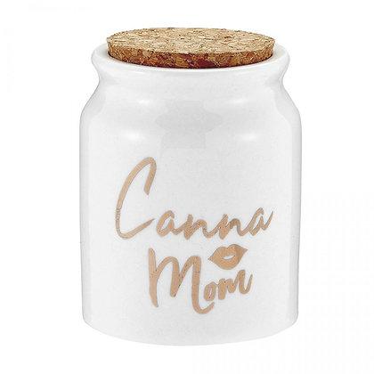 Canna Mom Jar