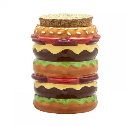 Burger Jar