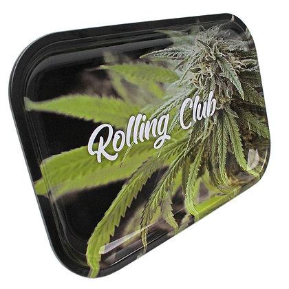 Rolling Club Crop Tray