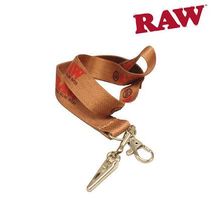 Raw Lanyard