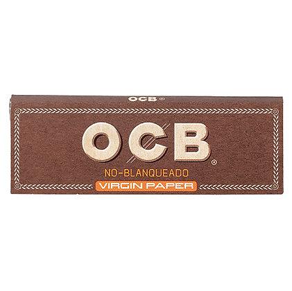 OCB Virgin 1 1/4 Papers