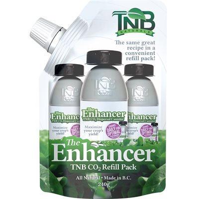 TNB Enhancer CO2 Refill Bag