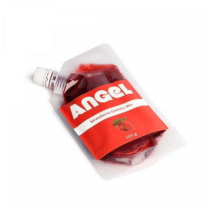 Enjoy Angel Gummy Refill Bag - Strawberry