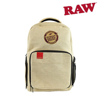 Raw Lowkey Backpack