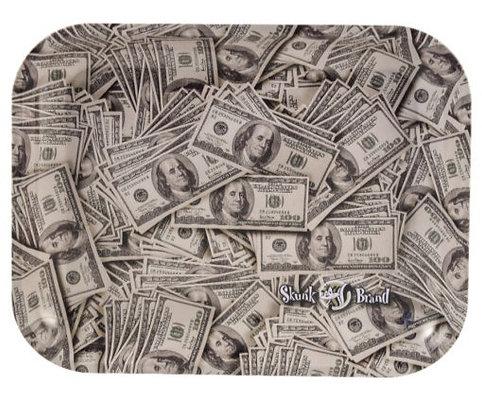 Skunk Money Tray