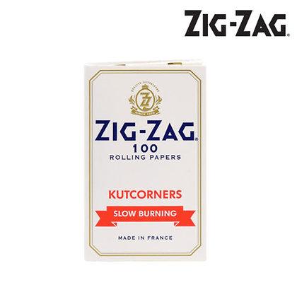 Zig Zag Kutcorners