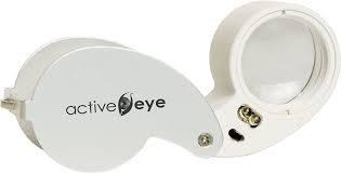 Active Eye 30x Microscope