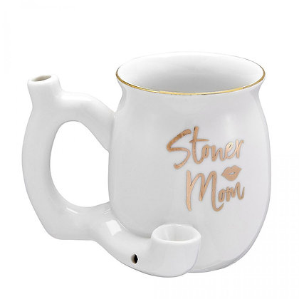 Stoner Mom Pipe Mug