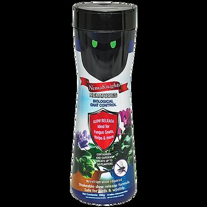 Nematodes Biological Gnat Control