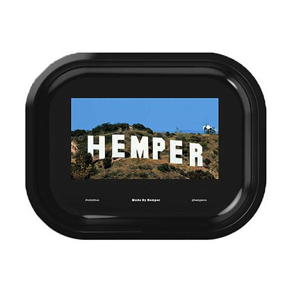 Hemper Hills Mini tray