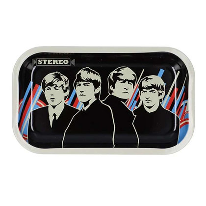 Rubber Soul Tray