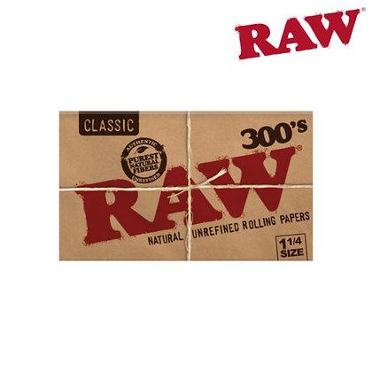 Raw Classic 1 1/4 300s