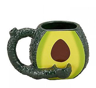 Avocado Mug Pipe