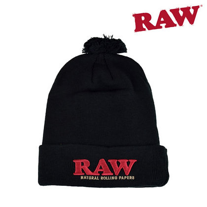 Raw Toque