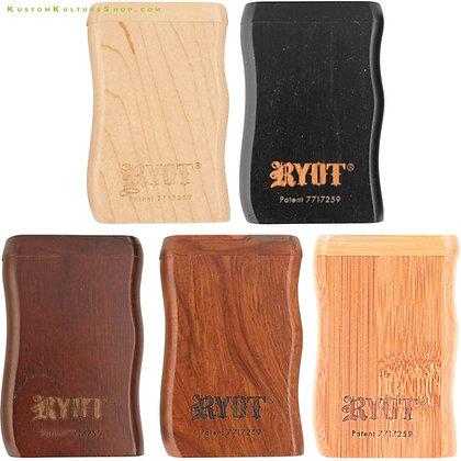 RYOT Wooden Dugout 3''